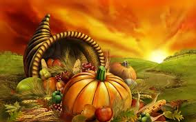 Happy Thanksgiving from your Chiropractor