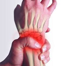 North Wales Chiropractor Discusses Wrist Pain
